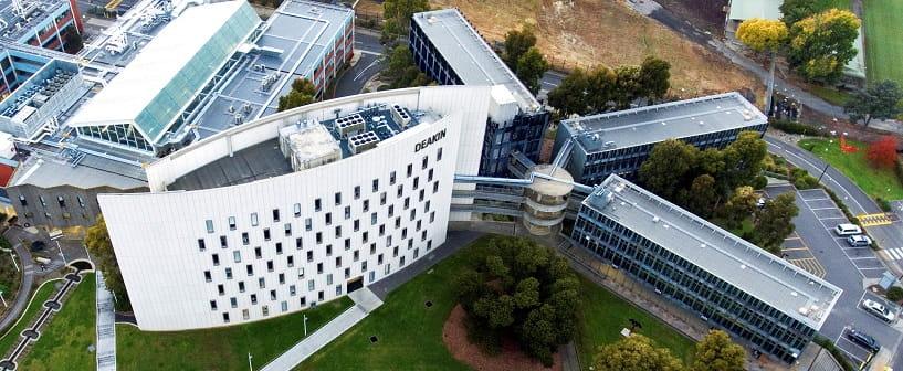 Deakin University Geelong