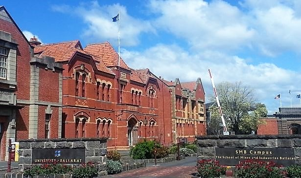 Federation University Australia Ballarat