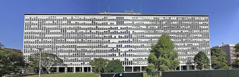 Monash University of Clayton Australia