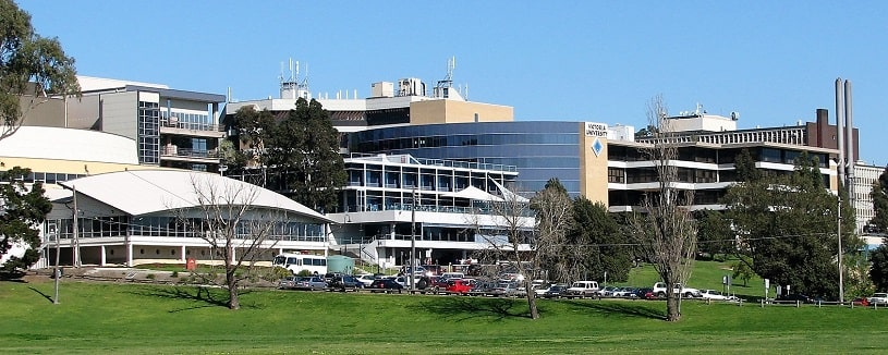 Victoria University Melbourne